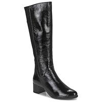鞋子 女士 都市靴 Caprice 25517-011 黑色