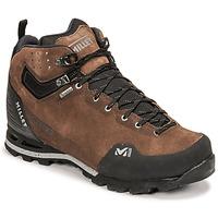 鞋子 男士 登山 Millet G TREK 3 GORETEX 棕色