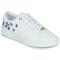 鞋子 女士 球鞋基本款 Ted Baker 泰德贝克 KEILIE 白色