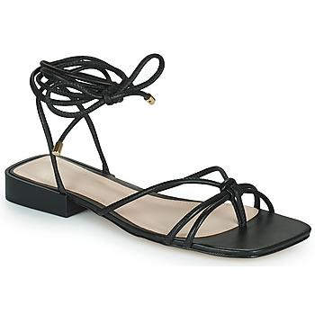 鞋子 女士 凉鞋 Ted Baker 泰德贝克 TEFFIK 黑色