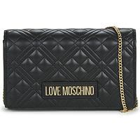 包 女士 斜挎包 Love Moschino JC4079 黑色