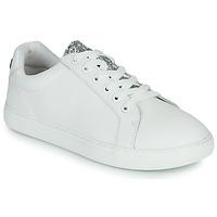 鞋子 女士 球鞋基本款 Bons baisers de Paname SIMONE EYES 白色