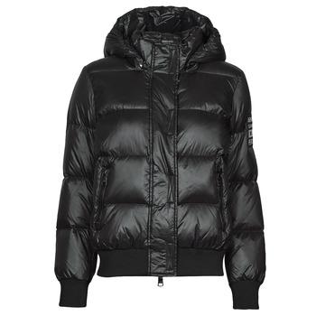 衣服 女士 羽绒服 EMPORIO ARMANI EAX 8NYB40 黑色