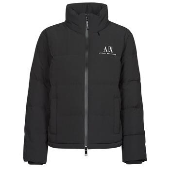 衣服 女士 羽绒服 EMPORIO ARMANI EAX 6KYB11 黑色