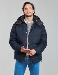 衣服 男士 夹克 EMPORIO ARMANI EAX 6KZB27 海蓝色
