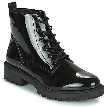 鞋子 女士 短筒靴 Esprit 埃斯普利 SIMEONA 黑色