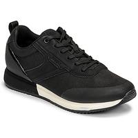 鞋子 女士 球鞋基本款 Esprit 埃斯普利 HOULLILA 黑色
