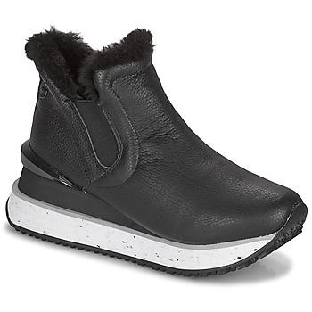 鞋子 女士 高帮鞋 Gioseppo FEDJE 黑色