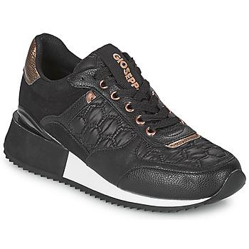 鞋子 女士 球鞋基本款 Gioseppo ENGERDAL 黑色