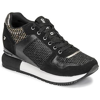 鞋子 女士 球鞋基本款 Gioseppo LILESAND 黑色