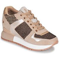 鞋子 女士 球鞋基本款 Gioseppo LILESAND 米色 / 金色