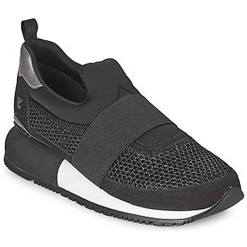 鞋子 女士 球鞋基本款 Gioseppo UTSIRA 黑色