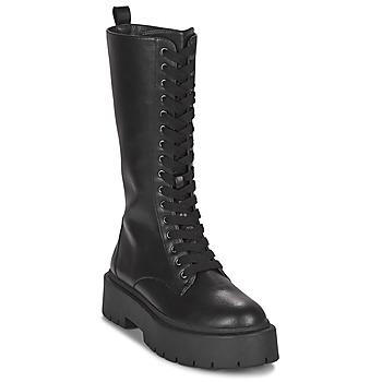 鞋子 女士 都市靴 Gioseppo KITUI 黑色