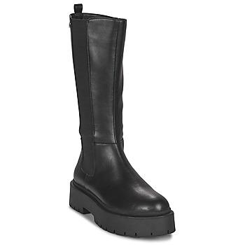 鞋子 女士 都市靴 Gioseppo SOHAG 黑色