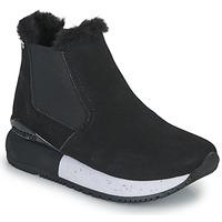 鞋子 女孩 高帮鞋 Gioseppo NORDEN 黑色