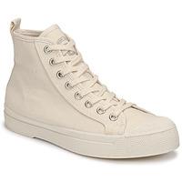 鞋子 女士 高帮鞋 Bensimon STELLA B79 米色