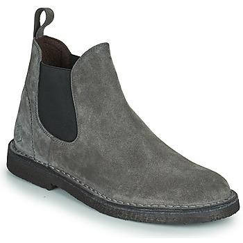 鞋子 男士 短筒靴 Lumberjack BEAT BEATLES 灰色