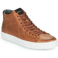 鞋子 男士 高帮鞋 Blackstone VG06-CUOIO 棕色