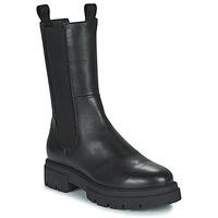 鞋子 女士 短筒靴 Blackstone UL93-BLACK 黑色