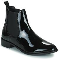 鞋子 女士 短筒靴 JB Martin ATTENTIVE 黑色