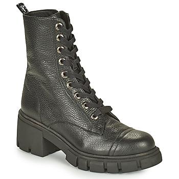 鞋子 女士 短靴 Castaner UMA 黑色