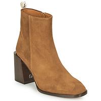 鞋子 女士 短靴 Castaner IRIA 棕色