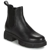 鞋子 女士 短筒靴 Primigi (adulte) DONNA VELAR 黑色
