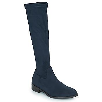 鞋子 女士 都市靴 JB Martin AMOUR 蓝色
