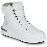 鞋子 女士 雪地靴 Geox 健乐士 DALYLA 白色