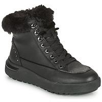 鞋子 女士 雪地靴 Geox 健乐士 DALYLA 黑色