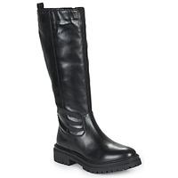 鞋子 女士 都市靴 Geox 健乐士 IRIDEA 黑色