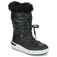 鞋子 女士 雪地靴 Geox 健乐士 DALYLA ABX 黑色