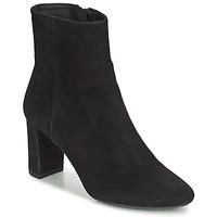 鞋子 女士 短靴 Geox 健乐士 PHEBY 80 黑色