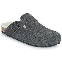 鞋子 女士 拖鞋 Geox 健乐士 BRIONIA 灰色