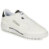 鞋子 男士 球鞋基本款 艾力士 TANKER LO LTH 白色