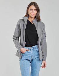 衣服 女士 抓绒衣 Columbia 哥伦比亚 FAST TREK II JACKET 灰色