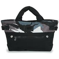 包 女士 购物袋 Diesel 迪赛尔 GYNEVRA 蓝色 / 灰色