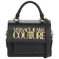 包 女士 手包 Versace Jeans FEBALO 黑色