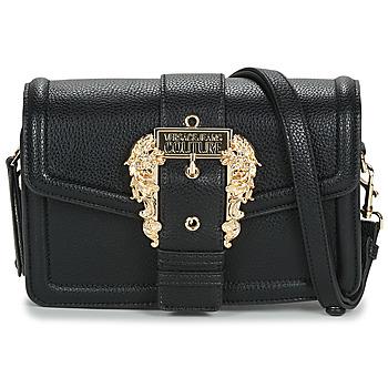 包 女士 斜挎包 Versace Jeans GHERRI 黑色