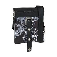 包 男士 小挎包 Versace Jeans CHIRO 黑色 / 印花 / Bandana