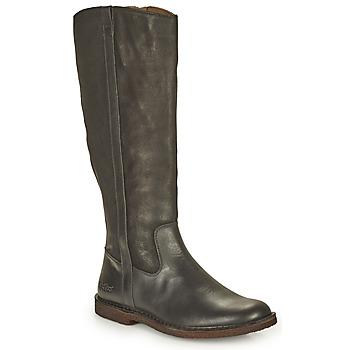 鞋子 女士 都市靴 Kickers TINTTA 黑色