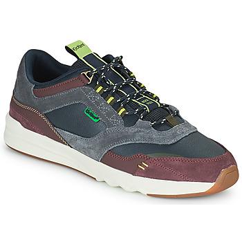 鞋子 男士 球鞋基本款 Kickers KOOLFLEX 海蓝色 / 波尔多红
