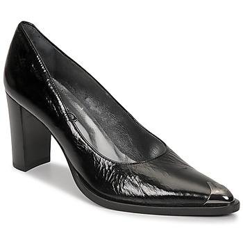 鞋子 女士 高跟鞋 Myma  黑色