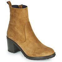 鞋子 女士 短靴 Myma TALULU 米色