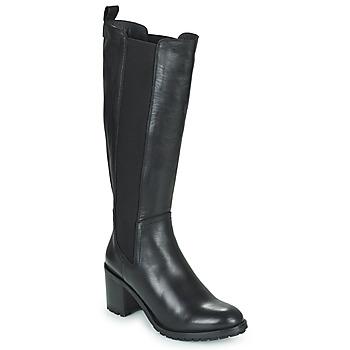 鞋子 女士 都市靴 Myma TATINOU 黑色