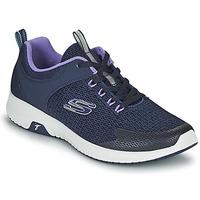 鞋子 女士 球鞋基本款 Skechers 斯凯奇 ULTRA FLEX PRIME 海蓝色