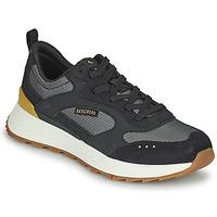 鞋子 女士 球鞋基本款 Skechers 斯凯奇 SUNNY STREET 黑色