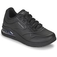 鞋子 女士 球鞋基本款 Skechers 斯凯奇 UNO 2 黑色