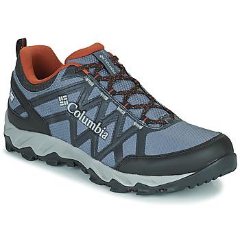 鞋子 男士 登山 Columbia 哥伦比亚 PEAKFREAK X2 OD 灰色