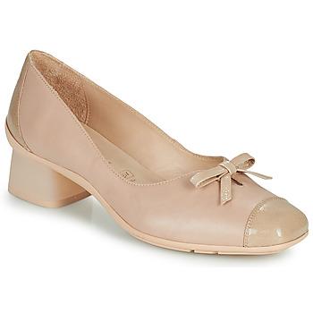 鞋子 女士 高跟鞋 Hispanitas VENECIA 米色